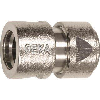 """GEKA plus Ideal Steckkupplung 1/2"""" Schlauch 701X"""