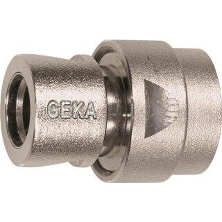"""GEKA plus Ideal Steckkupplung 3/4"""" Schlauch 703X"""