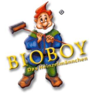 Biologischer Universalreiniger BioBoy mit Reinigungsschwamm 500g