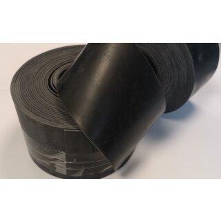 Gummistreifen EPDM, 200 mm breit, 2 mm dick